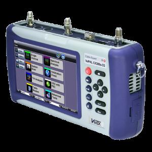 VeEX Model CX380s-D3